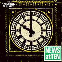 The Vapors - News at Ten