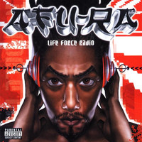 Afu-Ra - Life Force Radio