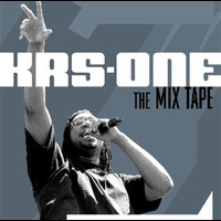 KRS ONE - The Mix Tape