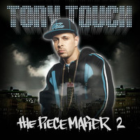 Tony Touch - The Piecemaker Ii (Explicit)