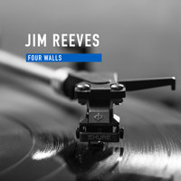 Jim Reeves - Four Walls