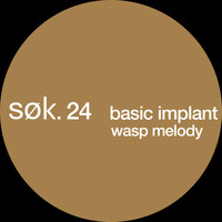 Basic Implant - Wasp Melody