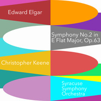 Edward Elgar - Elgar: Symphony No. 2 in E-Flat Major, Op. 63