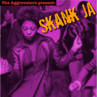 The Aggrovators - Skank Jamaica