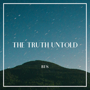 BTS - The Truth Untold