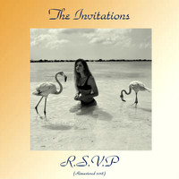 The Invitations - R.S.V.P (Remastered 2018)