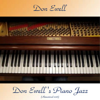 Don Ewell - Don Ewell's Piano Jazz (Remastered 2018)