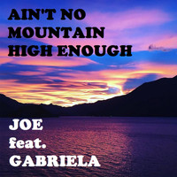Joe - Ain't No Mountain High Enough (Live)