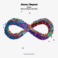 Above & Beyond feat. Zoë Johnston - Always (Above & Beyond Club Mix)