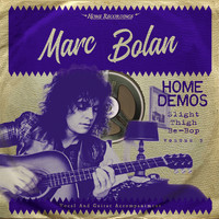 Marc Bolan - Slight Thigh Be-Bop