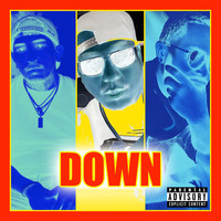 Worthy - Down (feat. Chico Cash & Green) (Explicit)