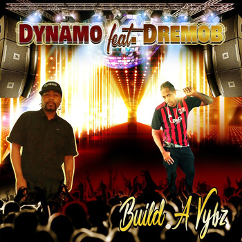Dynamo featuring Dremob - Build a Vybz (feat. Dremob)