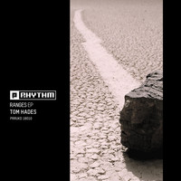 Tom Hades - Ranges EP