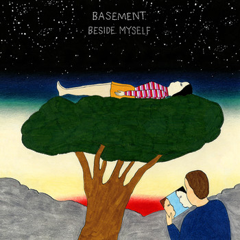 Basement - Disconnect