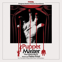 Fabio Frizzi - Puppet Master: The Littlest Reich (Original Motion Picture Soundtrack)