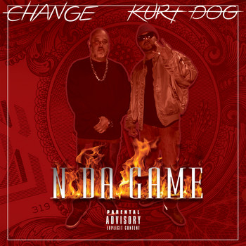 KURT DOG  & CHANGE - N da Game (Explicit)