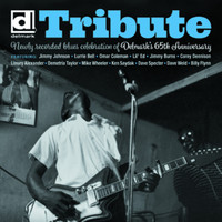 Various Artists - Tribute: Delmark's 65th Anniversary