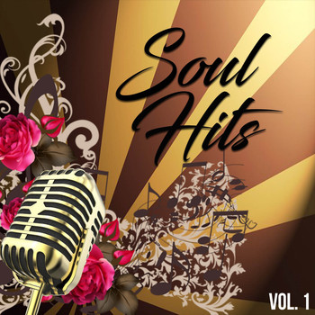 Various Artists - Soul Hits, Vol. 1