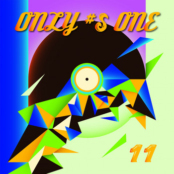 Various Artists - Only #s One / 11
