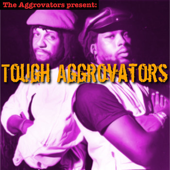 Sly & Robbie - Tough Aggrovators