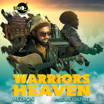 Hezron - Warriors Heaven