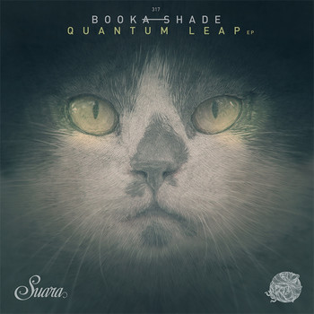 Booka Shade - Quantum Leap