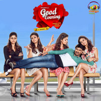 Harris Jayaraj - Good Evening (Original Motion Picture Soundtrack)