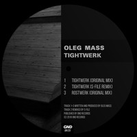 Oleg Mass - Tightwerk
