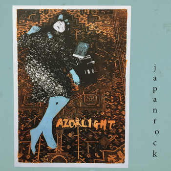 Razorlight - Japanrock (Explicit)