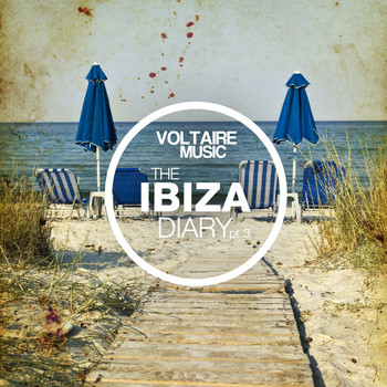 Various Artists - Voltaire Music pres. The Ibiza Diary pt. 3