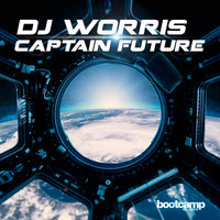 DJ Worris - Captain Future