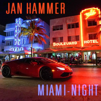 Jan Hammer - Miami-Night
