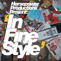 Horsepower Productions - In Fine Style