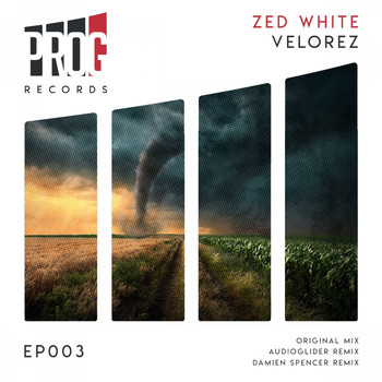 Zed White - Velorez