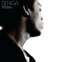 Benga - Diary Of An Afro Warrior (Expanded Edition)