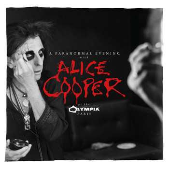 Alice Cooper - Ballad of Dwight Fry
