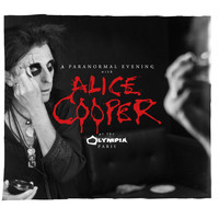 Alice Cooper - A Paranormal Evening at the Olympia Paris