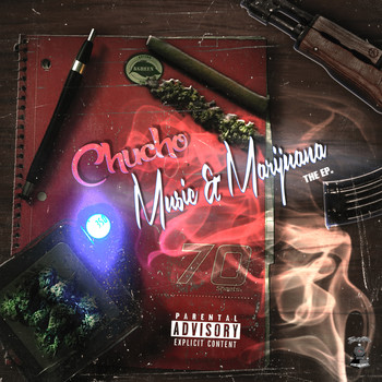 Chucho - Music & Marijuana (Explicit)