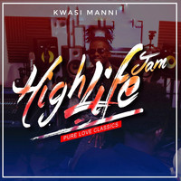 Kwasi Manni - Highlife jam (Pure love classics) (Live)