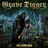 Grave Digger - Zombie Dance