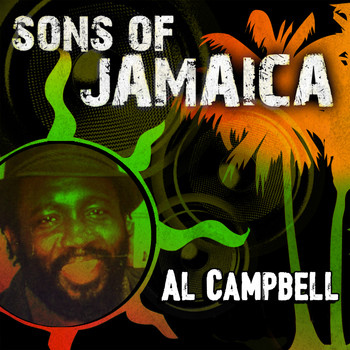 Al Campbell - Sons of Jamaica