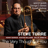 Steve Turre - Carolyn (In the Morning)