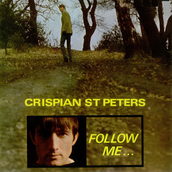 Crispian St. Peters - Follow Me...