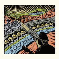 Jimmy LaFave - Peace Town