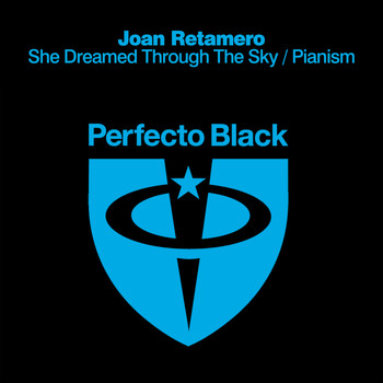 Joan Retamero - She Dreamed Through the Sky