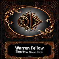 Warren Fellow - Time ((Nico Rinaldi Remix))