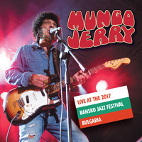 Mungo Jerry - Live at the 2017 Bansko Jazz Festival
