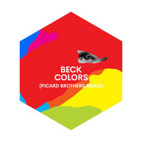 Beck - Colors (Picard Brothers Remix)
