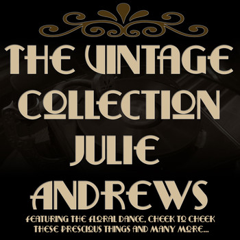 Julie Andrews - The Vintage Collection - Julie Andrews