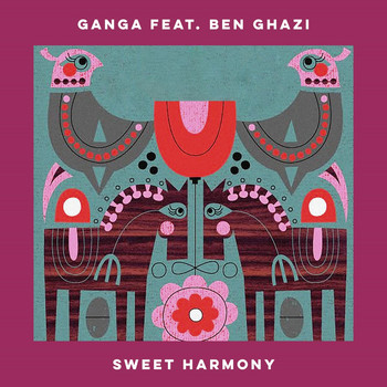 Ganga - Sweet Harmony (Radio Edit)